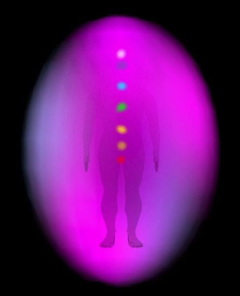 Intuitive Vibes Chakras