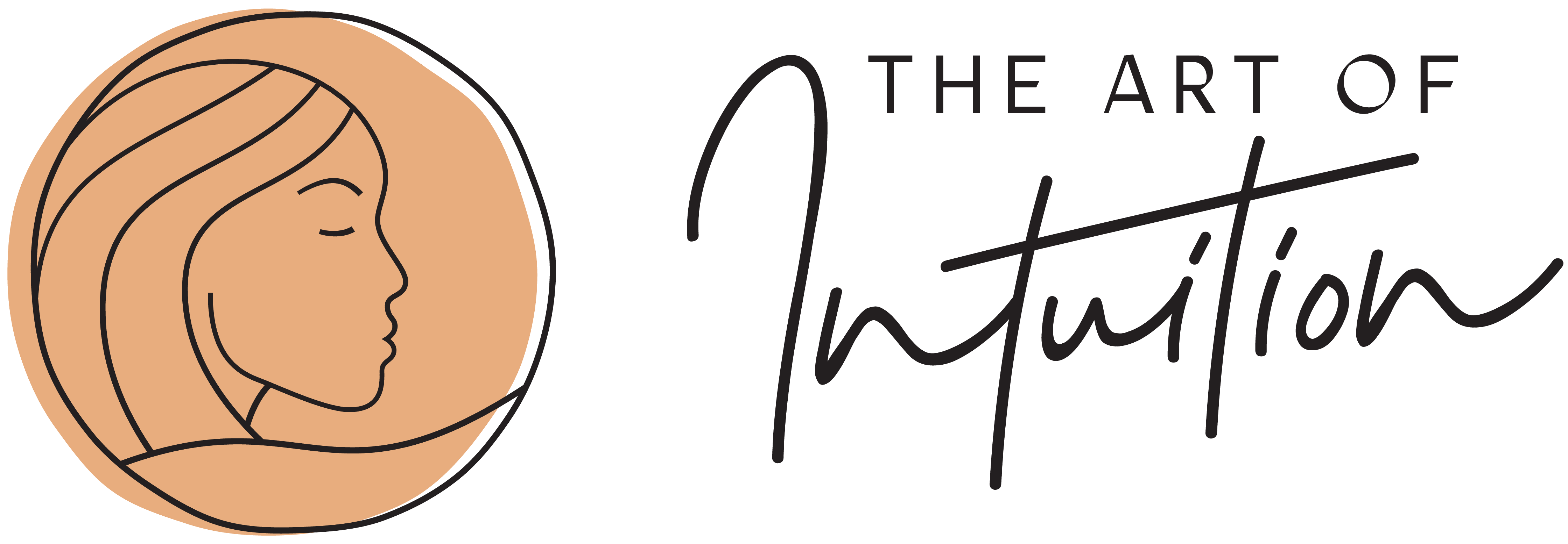 The ARt of Intuition Logo