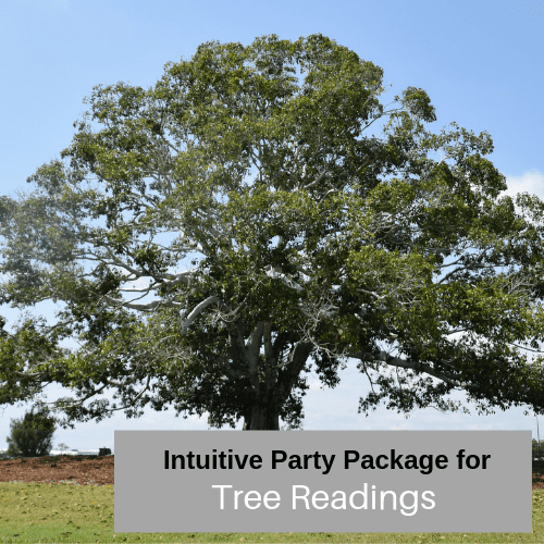 Intuitive Tree Readings