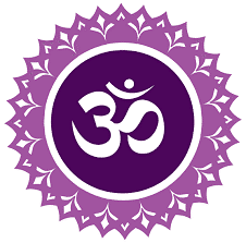 Crown Chakra where intuition comes through