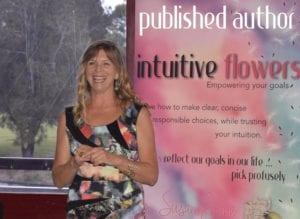 Susan Jane The Intuitist Speaker