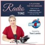 Susan Jane Toni Radio Offer