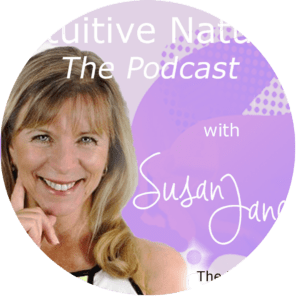 Intuitive nature The Podcast Round