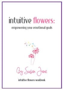 Intuitive Flowers Workbook