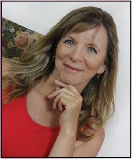 Susan Jane Intuitive Nature