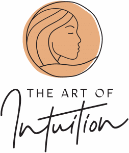 The Art of Intuition Intuitive Nature Susan Jane