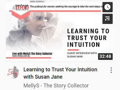 Courage 1000 Intuitive Nature The Art of Intuition